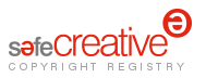 Safe Creative - Copyright registry