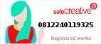 Safe Creative #0812240119325