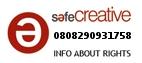 Safe Creative #0808290931758